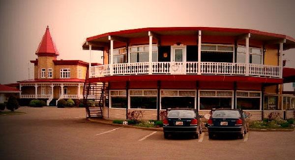Hotel Motel Le Régent