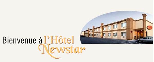 Hôtel Newstar