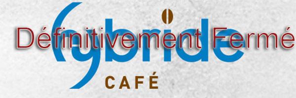 Hybride Café En Ligne