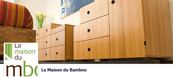 La Maison Du Bamboo En Ligne