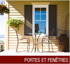Maisons Laprise Portes Et Fenêtres