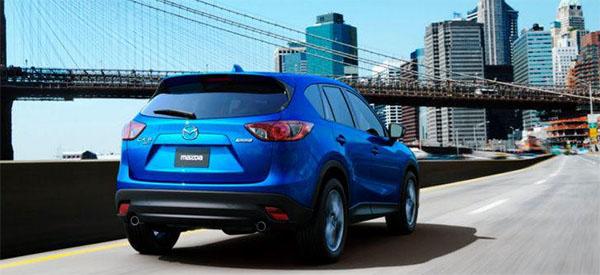 Mazda Chatel En Ligne