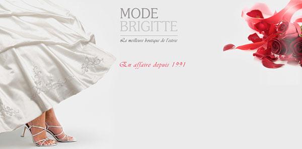 Mode Brigitte