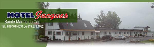 Motel Jacques
