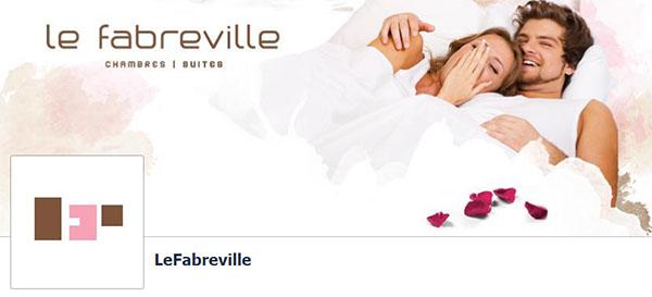 Motel Le Fabreville