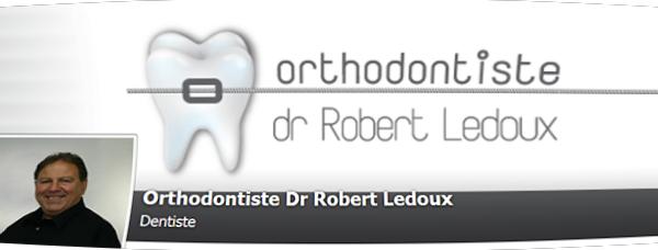 Orthodontiste Dr Robert Ledoux En Ligne