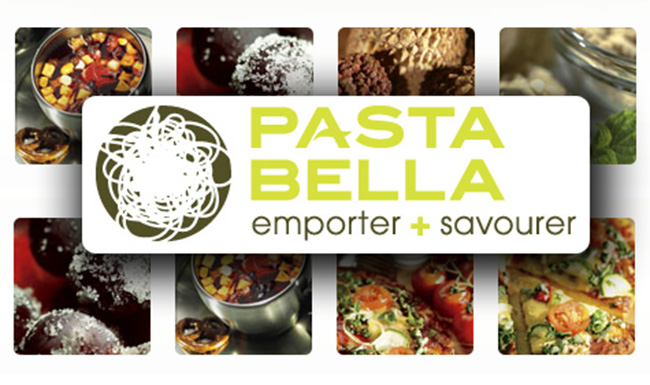Pasta Bella Restaurant Italien