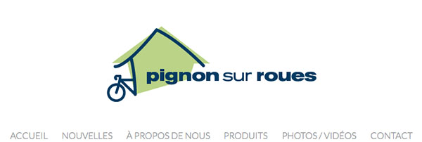 Pignon Sur Roues