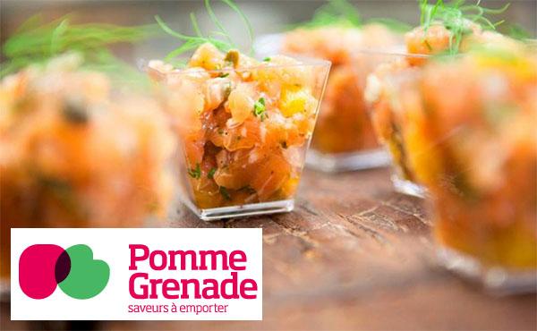 Pomme Grenade