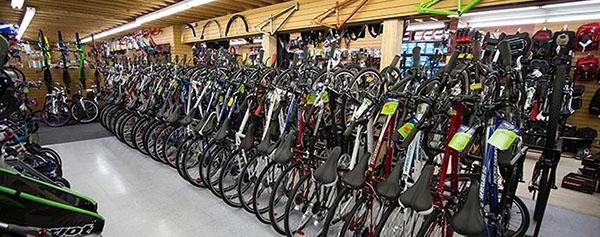 Pro Cycle Charny
