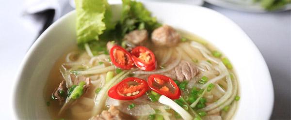 Restaurant Au Kinh Do En Ligne