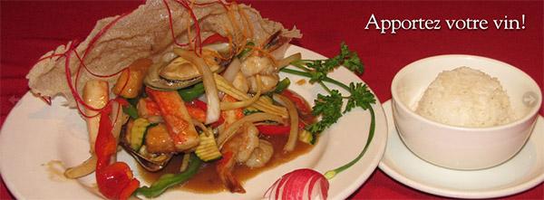 Restaurant Chez Mai En Ligne