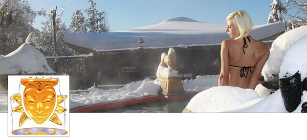 Spa Ofuro Morin Heights Laurentides