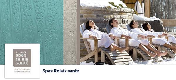 Spa Relais Santé En Ligne