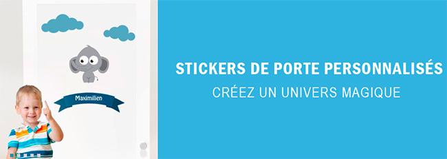Stickerkid étiquette