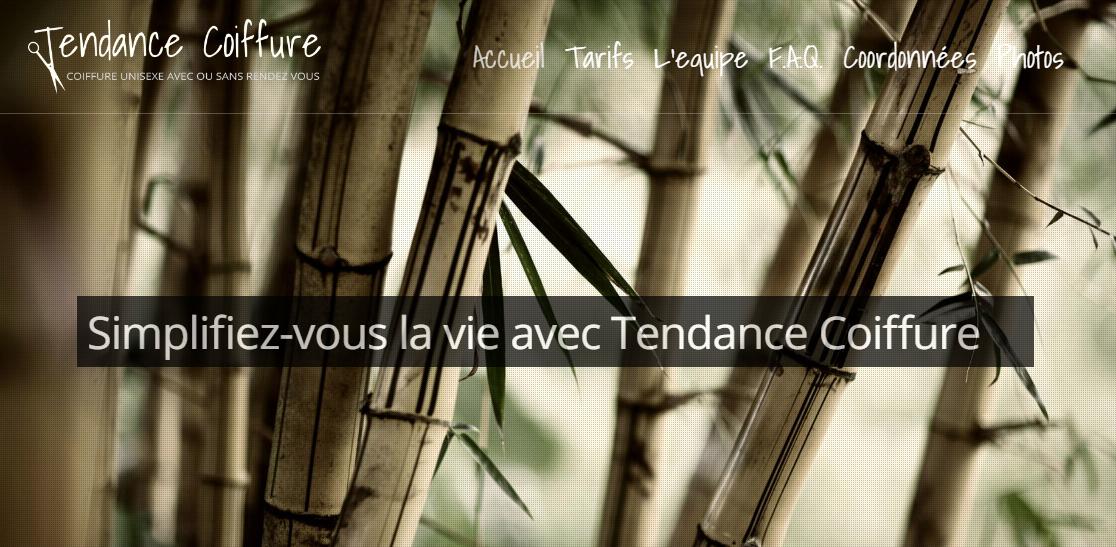 Tendance Coiffure Beaupré En Ligne