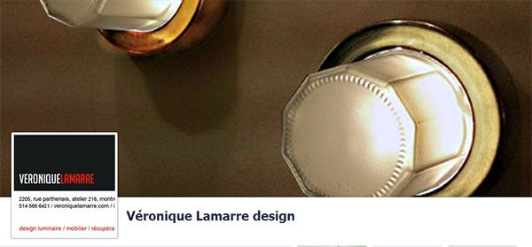 Véronique Lamarre Design En Ligne