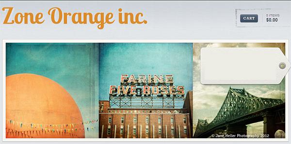 Zone Orange En Ligne
